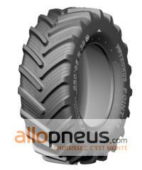 pneu taurus point 65 540 65r30 143b tl radial allopneus com. Black Bedroom Furniture Sets. Home Design Ideas