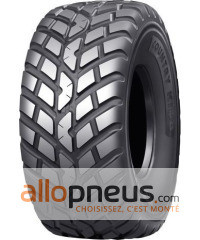 Pneu Nokian COUNTRY KING 750/60R30.5 181D TL,Radial