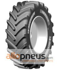 Pneu Michelin OMNIBIB 480/70R30 141D TL,Radial