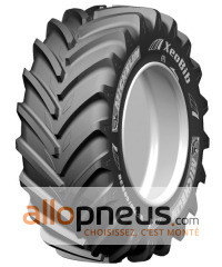Pneu Michelin XEOBIB 710/60R42 161D TL,Radial,VF