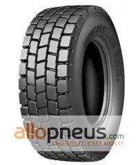 Pneu Michelin XDE1