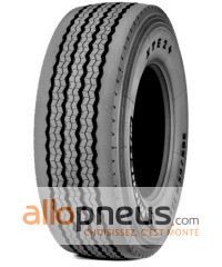 Pneu Michelin XTE2+ 235/75R17.5 143J