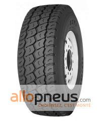 Pneu Michelin XZY3 385/65R22.5 160K M+S,M+S,3PMSF