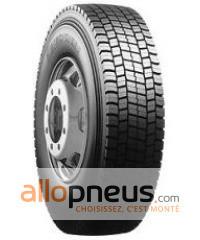 Pneu Bridgestone M729 315/80R22.5  156 L M+S,3PMSF