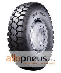 Pneu Bridgestone L317 12R22.5 152G
