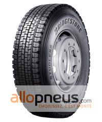 Pneu Bridgestone W990