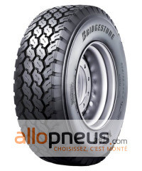 Pneu Bridgestone M748 445/65R22.5 169K TL,Radial