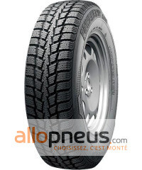 Pneu Kumho POWER GRIP KC11