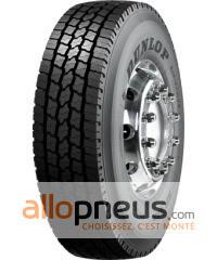 Pneu Dunlop SP362 315/70R22.5 154K M+S,3PMSF
