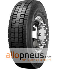 Pneu Dunlop SP444 215/75R17.5 126M 3PMSF