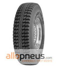 Promo pneu goodyear
