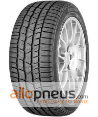 Pneu Continental Conti Winter Contact TS 830P 225/55R17 101V XL
