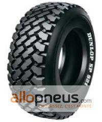 Pneu Nova Tires SP921 20-25% USURE