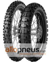 Pneu Dunlop D908 RR