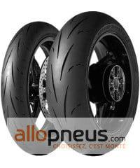 Pneu Dunlop SPORTMAX GP RACER D211 120/70R17 58W TL,soft,Avant,Radial
