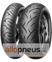 Pneu Dunlop SPORTMAX D221 240/40R18 79V TL,Arrière,Radial,SUZUKI VZR1800