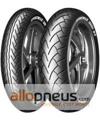 Pneu Dunlop SPORTMAX D220 ST 170/60R17 72H TL,Arrière,Radial,KAWASAKI VN1500 MEAN STREAK