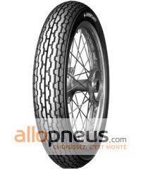 Pneu Dunlop F14 3.00R19 49S TT,Avant,Diagonal