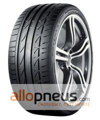 Pneu Bridgestone Potenza S001 245/40R20 99W XL,*