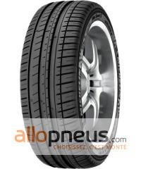 Pneu Michelin PILOT SPORT 3 255/40R18 99Y XL,M01,FSL
