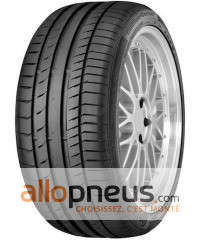 Pneu Continental Conti Sport Contact 5P 275/35ZR19 Z XL,FR,*