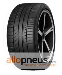 Pneu Continental Conti Sport Contact 5P 245/40R18 97Y XL,MO,FR