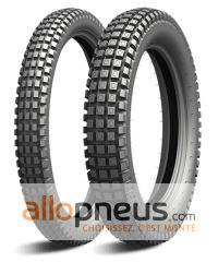 Pneu Michelin TRIAL COMPETITION X11