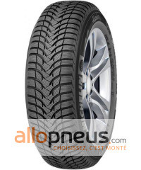 Pneu Michelin ALPIN A4 195/50R15 82T
