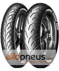 Pneu Dunlop D205 140/70R18 67V TT,Arrière,Radial