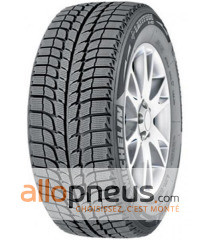 Pneu Michelin LATITUDE X-ICE