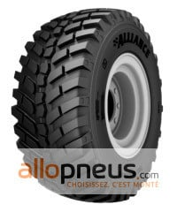 Pneu Alliance A550 400/80R24 149A8 TL,Radial,steel belt