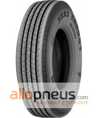Pneu Michelin XZA2 ENERGY