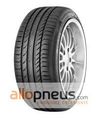 Pneu Continental Conti Sport Contact 5 215/45R17 91W XL,FR