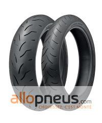 Pneu Bridgestone BATTLAX BT-016 PRO