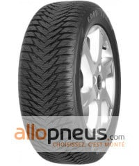 Pneu Goodyear ULTRAGRIP 8 195/65R15 95T XL