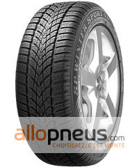 Pneu Dunlop SP WINTER SPORT 4D