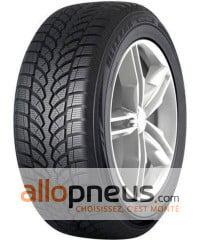 Pneu Bridgestone BLIZZAK LM80 215/60R17 96H