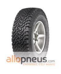 pneu nortenha 4x4 at1 265 70r16 112q allopneus com. Black Bedroom Furniture Sets. Home Design Ideas