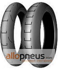 Pneu Michelin SM 17B 12/60R17 TL,Avant,NHS