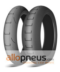 Pneu Michelin SM 17B 12/60R17 TL,Avant,Radial,NHS