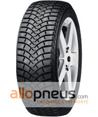 Pneu Michelin X-ICE NORTH 2