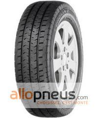Pneu General Tire EUROVAN 2 195/65R16 104T C