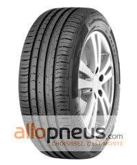 Pneu Continental Conti Premium Contact 5 215/55R17 94W
