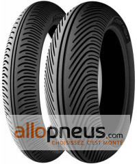 Pneu Michelin POWER RAIN 12/60R17 TL,Avant,Radial,NHS