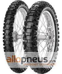 Pneu Pirelli SCORPION MX MID HARD 554 90/100R21 57M TT,Avant,Diagonal,NHS