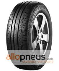 Pneu Bridgestone TURANZA T001 205/50R17 89V