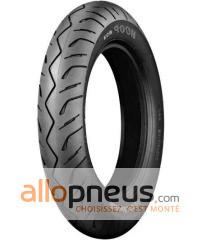 Pneu Bridgestone HOOP B03 110/90R12 64L TL,Avant,Diagonal