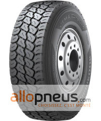 Pneu Hankook AM 15