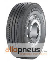 Pneu Michelin X MULTIWAY 3D XZE 315/80R22.5  156 L TL,M+S,Radial,3PMSF