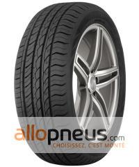 pneu sunitrac focus 9000 255 60r18 112v allopneus com. Black Bedroom Furniture Sets. Home Design Ideas